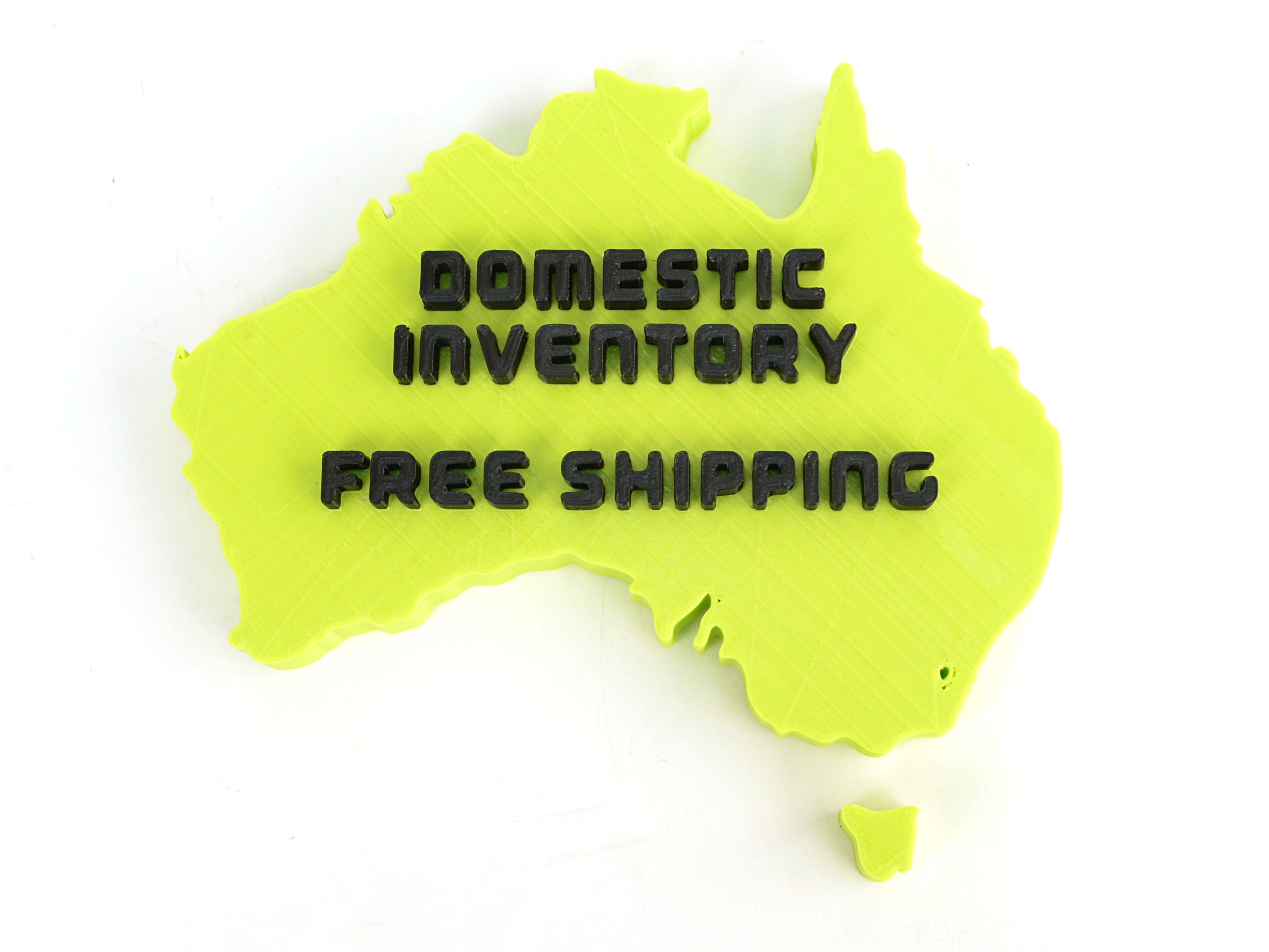 lulzbot products expand to australia with free shipping